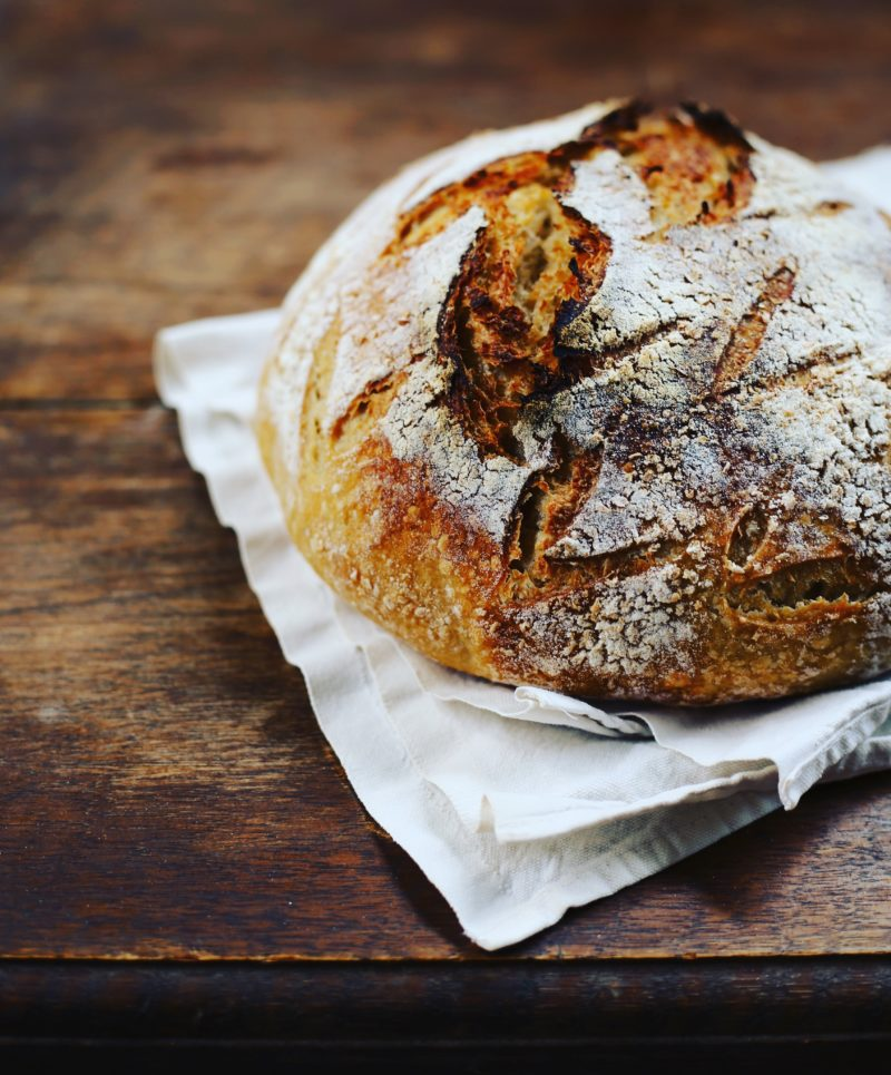 food photography, melbourne food, artisan bread by melbourne food blogger, sourdough, starter, artisan bread, sourdough bread